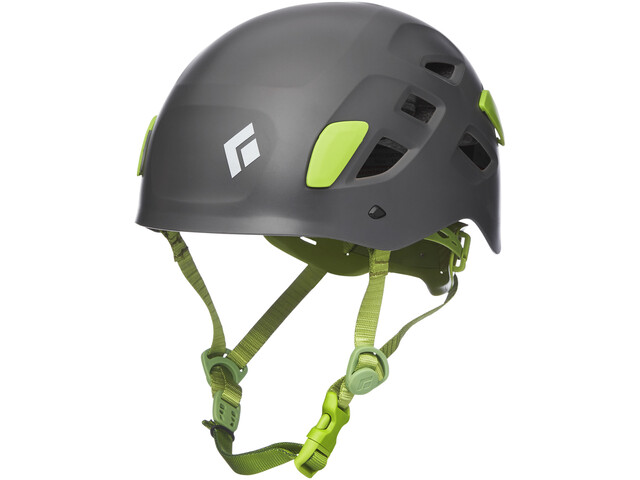 Black Diamond Half Dome Casque, slate